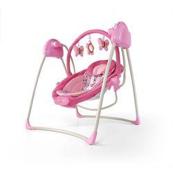 Milly Mally, Sweet Dreams Pink, huśtawka Darmowa dostawa do sklepów SMYK