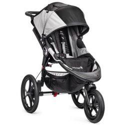 Baby Jogger Wózek sportowy Summit X3 black / gray