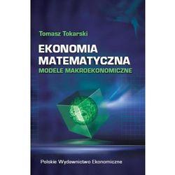 Ekonomia matematyczna (opr. miękka)