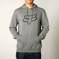 bluza FOX - Legacy Foxhead Heather Graphite 185 (185)