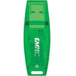 Pendrive USB 2.0, Emtec ECMMD8GC410JAR80, 8 GB, 18 MB/s / 5 MB/s,