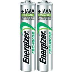 2 x akumulatorki Energizer R03/AAA Ni-MH 800mAh Extreme