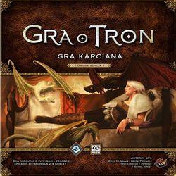 GRA O TRON GRA KARCIANA (HBO SERIES)