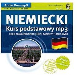 Niemiecki. Kurs podstawowy mp3