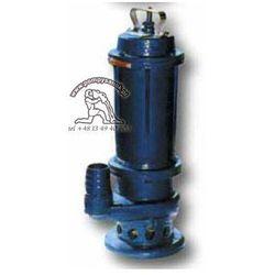 Pompa zatapialno - ściekowa do szamba i brudnej wody WQ 15-15-2,2 400V rabat 15%