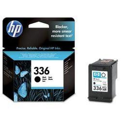 Tusz Oryginalny 336 Czarny do HP PSC 1510 - DARMOWA DOSTAWA w 24h