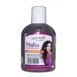 ANNA Nafta kosmetyczna z witaminami A+E 120g