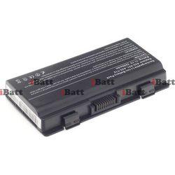 Bateria X51H. Akumulator Asus X51H. Ogniwa RK, SAMSUNG, PANASONIC. Pojemność do 5200mAh.