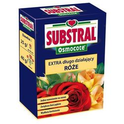 SUBSTRAL Osmocote do RÓŻ 300G