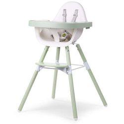 Krzesło do karmienia Evolu 2 - 3w1 mint blue