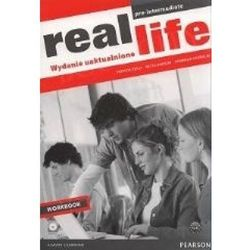 Real Life Pre-intermediate WB NEW LONGMAN (opr. broszurowa)