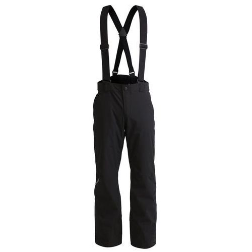 Bench ORATORY Spodnie narciarskie black czarny Zalando