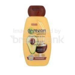 Szampon Garnier Ultra Doux odbudowujący olejek z awokado i masło karité 250 ml
