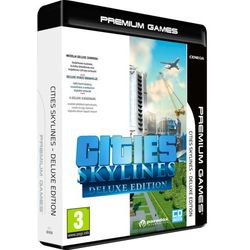 Cities Skylines (PC)