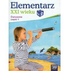 ELEMENTARZ XXI WIEKU 2 SP ĆWICZENIA CZĘŚĆ 1 2013 (opr. broszurowa)