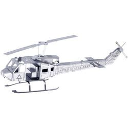 Zestaw metalowego modelu do składania Metal Earth Helikopter Huey UH-1, 502506