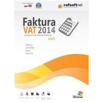 Faktura VAT 2014 Start