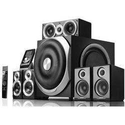 Głośniki EDIFIER 5.1 S760 + DARMOWY TRANSPORT!