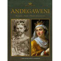 Andegaweni Dynastie Europy 6 - Wysyłka od 3,99 - porównuj ceny z wysyłką (opr. twarda)
