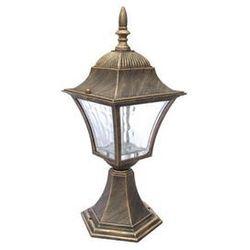 Lampa Led London z czujnikiem zmierzchu. Polux