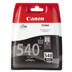 Tusz Canon PG-540 Czarny do drukarek (Oryginalny) [8ml]