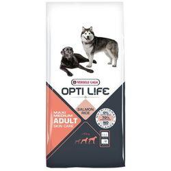 VERSELE LAGA Opti Life Adult Skin Care Medium & Maxi 2x12,5kg