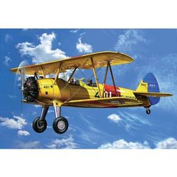 Model samolotu do sklejania Revell 4676, Stearman Kaydet, 1:72