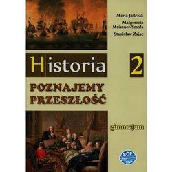 Historia Poznajemy przeszłość 2 Podręcznik