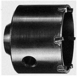 Koronka do drążenia Bosch 2608550075, Średnica wiercenia: 50 mm, Długość robocza: 50 mm, Materiał wiertła: Stal hartowana, Uchwyt narzędzia: Sześciokątny uchwyt, SDS-Plus