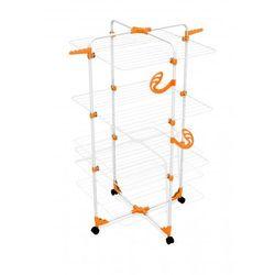 Suszarka GIMI Modular 3 Pomarańczowy