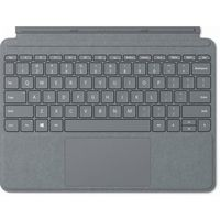 Microsoft Klawiatura Surface GO Signature Type Cover Commercial Platinum KCT-00007