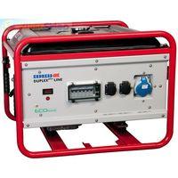 Agregat prądotwórczy ENDRESS ESE 606 DHG-GT DUPLEX + dostawa gratis