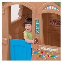 Domek z grillem dla dzieci STEP2