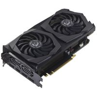 MSI GeForce RTX 2060 GAMING Z - 6GB GDDR6 RAM - Karta graficzna
