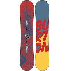 snowboard Burton Descendant 155 - No Color