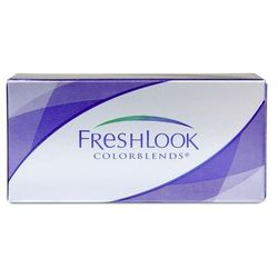 Freshlook Color Blends 2 szt.