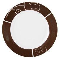 Komplet obiadowy Carmela 18-elementowy