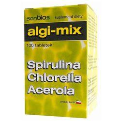 ALGI-MIX 100 Tabletek