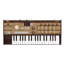 Syntezator Korg MicroKorg Gold Edition