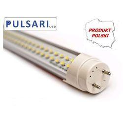 Świetlówka liniowa 120cm PULSARI LED T8 G13 18W PREMIUM