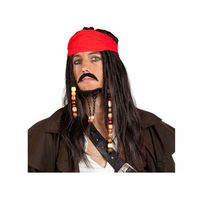 "Peruka party ""Jack Sparrow"", Boland"