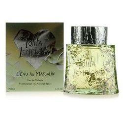 Lolita Lempicka L Eau Au Masculine EDT 100 ml