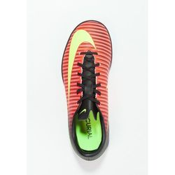 Nike Performance MERCURIAL VAPOR XI IC Halówki total crimson/volt/black/pink blast
