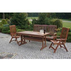 Krzesło ogrodowe ANETA