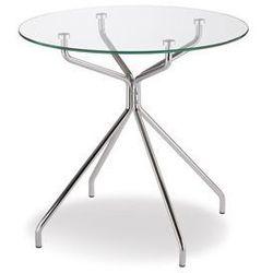 Podstawa stołu Mello chrome