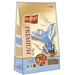 Vitapol Karma Premium dla papużek falistych 1kg