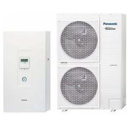 Pompa ciepła Panasonic AQUAREA KIT-WXC12F6E5