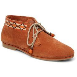 Buty sznurowane Koah Yosra Damskie Pomarańczowe Dostawa 2 do 3 dni
