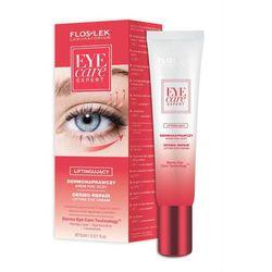 Floslek Eye Care Expert Krem pod oczy liftingujący 15ml
