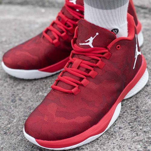 Nike Jordan B. Fly (881444 600) porównaj zanim kupisz